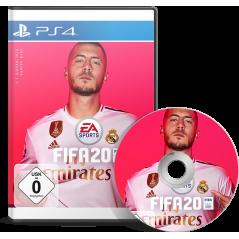 FIFA 20 Standard Edition PS4 Français en Tunisie
