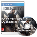 Call of Duty : Modern Warfare pour PS4 تدعم العربية en Tunisie
