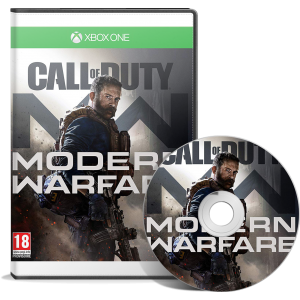 Call of Duty : Modern Warfare pour Xbox One en Tunisie