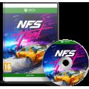 Need for Speed Heat XBOX en Tunisie