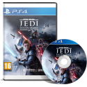 Star Wars Jedi : Fallen Order PS4 en Tunisie