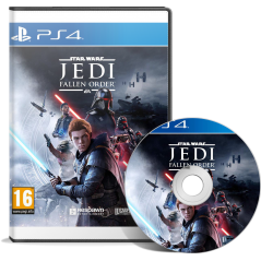 Star Wars Jedi : Fallen Order PS4 en Tunisie