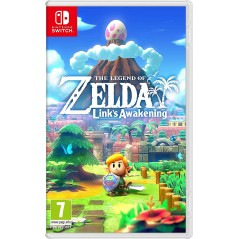 The Legend of Zelda: Link's Awakening en Tunisie