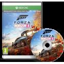Forza Horizon 4 (Xbox Series X et Xbox One) en Tunisie