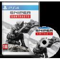 Sniper Ghost Warrior - Contracts PS4 en Tunisie