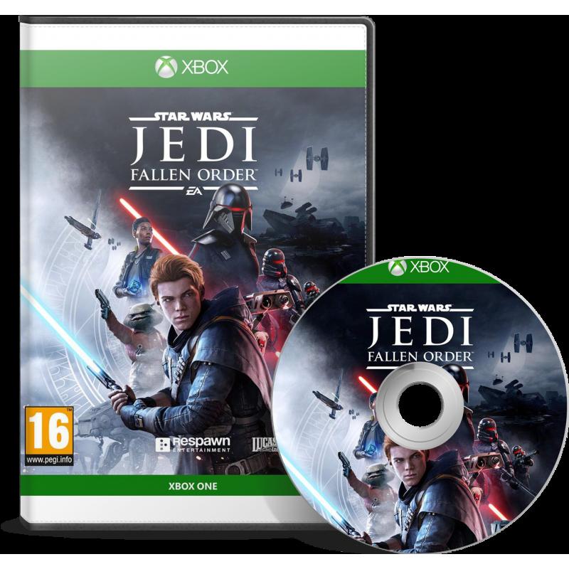 Star Wars Jedi : Fallen Order pour Xbox - JEUX XBOX ONE - gamezone