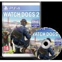 Watch Dogs 2 en Tunisie