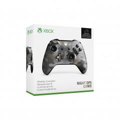 Manette pour Xbox - Edition Spéciale Night Ops Camo en Tunisie