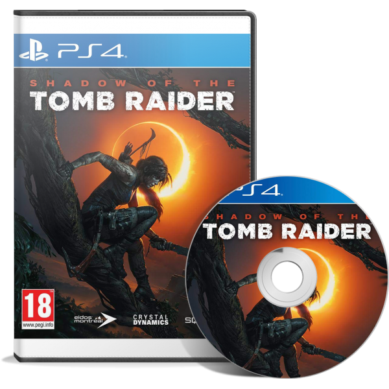 Shadow of the Tomb Raider en Tunisie