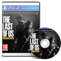 The Last of Us Remastered en Tunisie