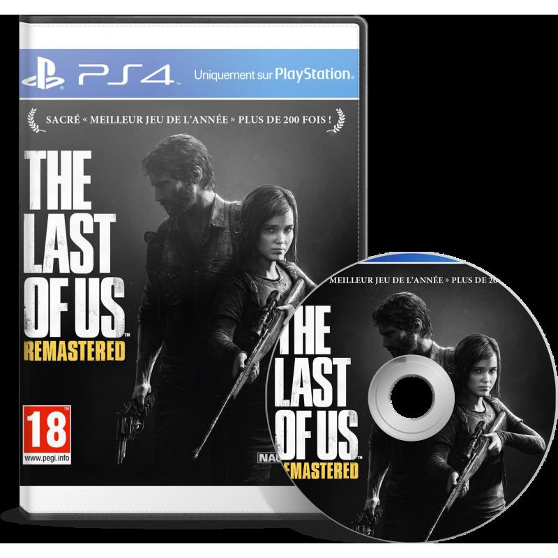 The Last of Us Remastered en Tunisie
