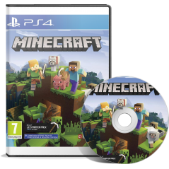 Minecraft PlayStation 4 en Tunisie