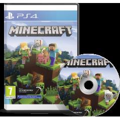 Minecraft PlayStation 4 en Tunisie