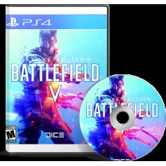 Battlefield V PS4 Deluxe Edition en Tunisie