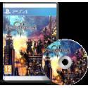 Kingdom Hearts 3 PlayStation 4 en Tunisie