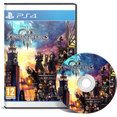 Kingdom Hearts 3 PlayStation 4 en Tunisie