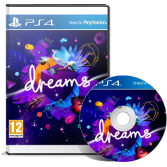 Dreams PS4 en Tunisie