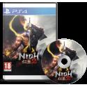 Nioh 2 PlayStation 4 en Tunisie