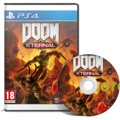 Doom Eternal en Tunisie