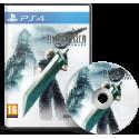 Final Fantasy VII : Remake en Tunisie