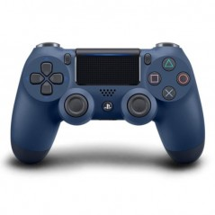 MANETTE DUALSHOCK SONY PS4 V2 Midnight Blue en Tunisie