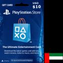 Carte Playstation Network $10 UAE الإمارات العربية المتحدة en Tunisie