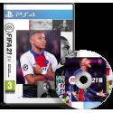 FIFA 21 - Champions Edition (PS4) Arabic - English en Tunisie