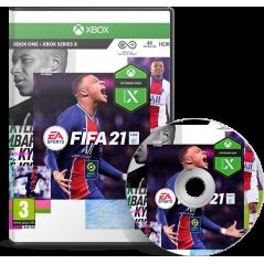 FIFA 21 Xbox One * Arabic - English en Tunisie