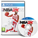 NBA 2K21 Playstation 4 en Tunisie