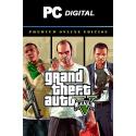Grand Theft Auto V: Premium Online Edition PC en Tunisie