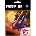 Free Fire MENA 530 Diamonds en Tunisie