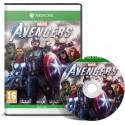 Marvel's Avengers (Xbox One) en Tunisie