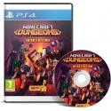 Minecraft Dungeons Hero Edition (PS4) en Tunisie