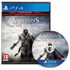 Assassin's Creed : Ezio Collection en Tunisie