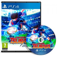 Captain Tsubasa : Rise of New Champions الكابتن ماجد PS4 en Tunisie