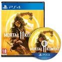 Mortal Kombat 11 en Tunisie