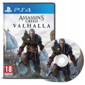 Assassin's Creed Valhalla PS4 en Tunisie