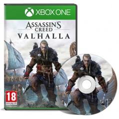 Assassin's Creed Valhalla Xbox One en Tunisie