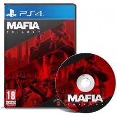 Mafia : Trilogy PS4 en Tunisie