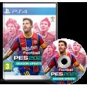 eFootball PES 2021 (PS4) Arabic - English حصري بالتعليق العربي en Tunisie