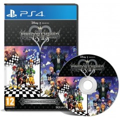 Kingdom Hearts Hd 1.5 + 2.5 Remix en Tunisie