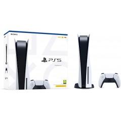 Console Sony PS5 Edition Standard en Tunisie