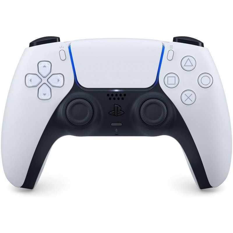 Manette PlayStation 5 officielle DualSense PS5 - Accessoires - gamezone
