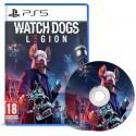 Watch Dogs Legion PS5 en Tunisie