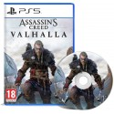 Assassin's Creed Valhalla PS5 en Tunisie