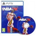 NBA 2K21 Playstation 5 en Tunisie