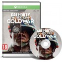 Call of Duty : Black Ops Cold War (Xbox Series X et Xbox One) en Tunisie