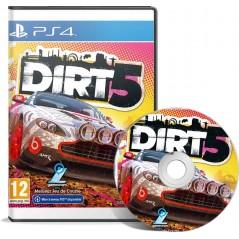 DIRT 5 Edition Standard PS4 en Tunisie