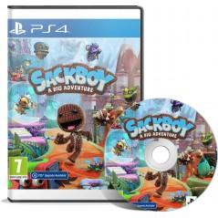Sackboy A Big Adventure! PS4 en Tunisie