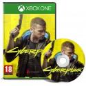 Cyberpunk 2077 Xbox One en Tunisie